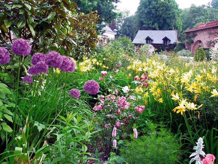 Jardin Plantation Of La Plantation Au Jardin Quand Planter Quoi Au Jardin