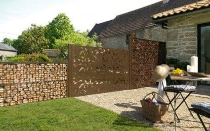 Clôtures et portails : quelles sont les dernières tendances pour le jardin ?